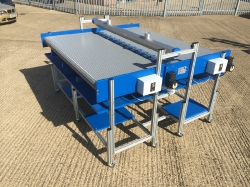 air dry conveyor