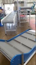 each conveyor is unique
