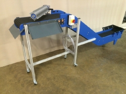 paddle-separator-conveyor