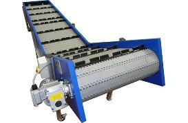 Horizontal Incline Conveyors