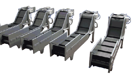 Conveyors built to your specifications